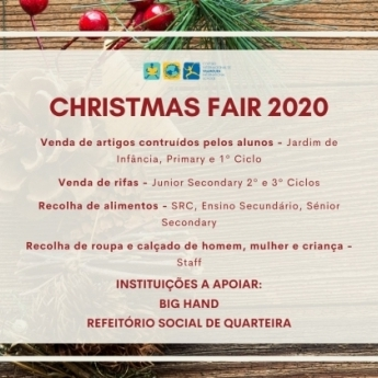 CIV Christmas fair - small gestures, seeds of hope