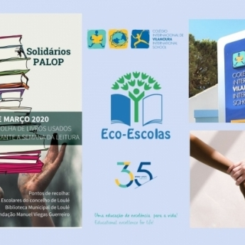 "CIV contributes with 1,277 books in ""Solidarity Books"" campaign for S. Tomé"